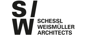Scheßl/Weismüller Architects logo